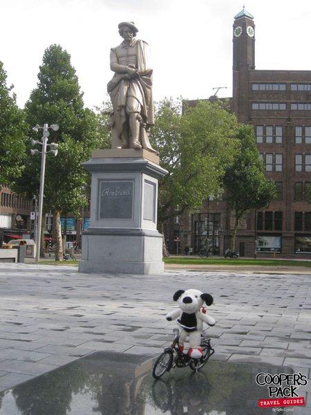 cooper-amsterdam-rembrandtplein