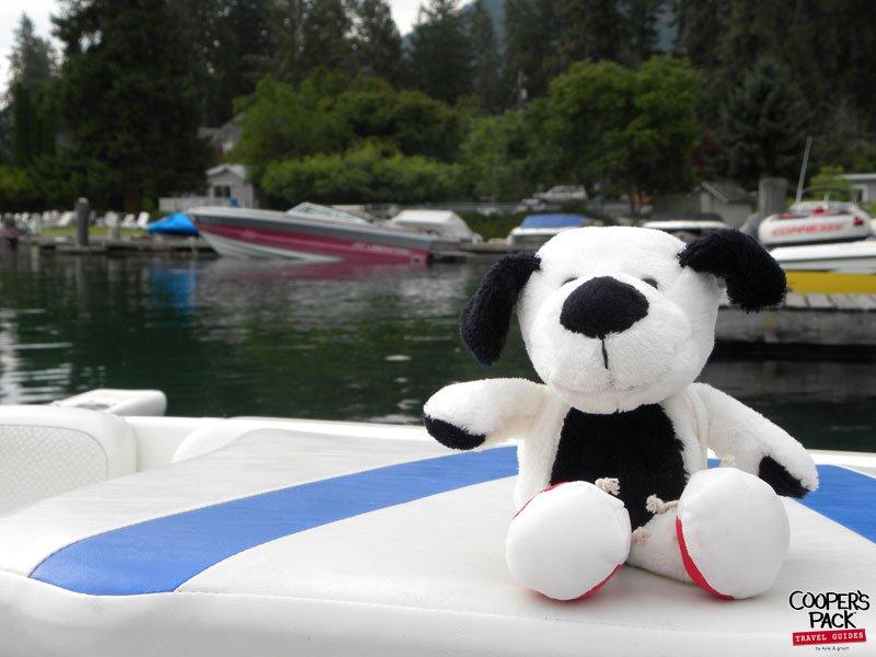 Cooper-Chelan-Boating