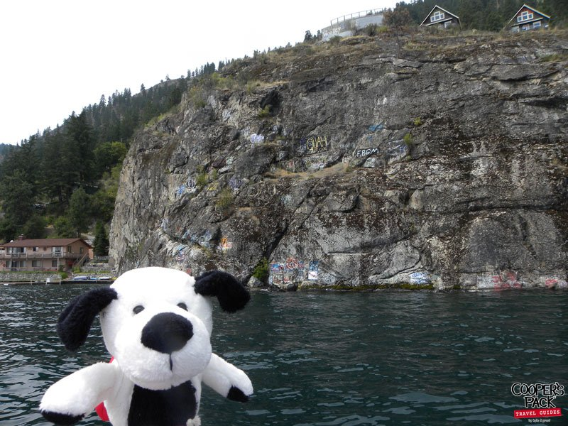 Cooper-Chelan-CliffDiving