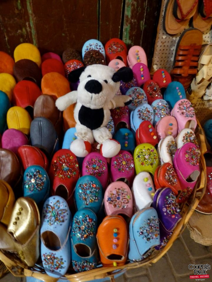 CoopersPack-Morocco-Marrakesh-Shoes