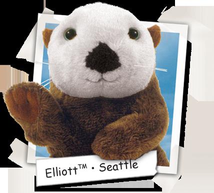 Elliott(TM) of Cooper's Pack