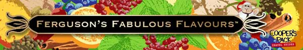 Ferguson's Fabulous Flavours - Cooper's Pack Affiliate