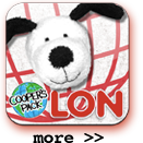 Cooper's Pack Interactive Children's Travel Guide of London