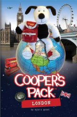 Cooper's Pack Travel Guides - London