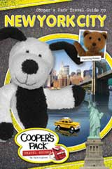Cooper's Pack Travel Guides - New York City
