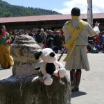 Cooper Was Here Submission Example - Cooper in Bhutan 2011 05