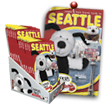 Cooper's Pack Travel Guides - Seattle Book