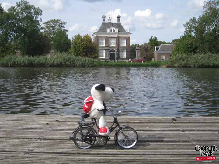 Cooper-Amsterdam-on-the-Amstel