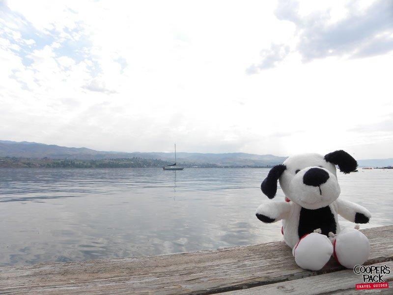 Cooper-Chelan-Lake