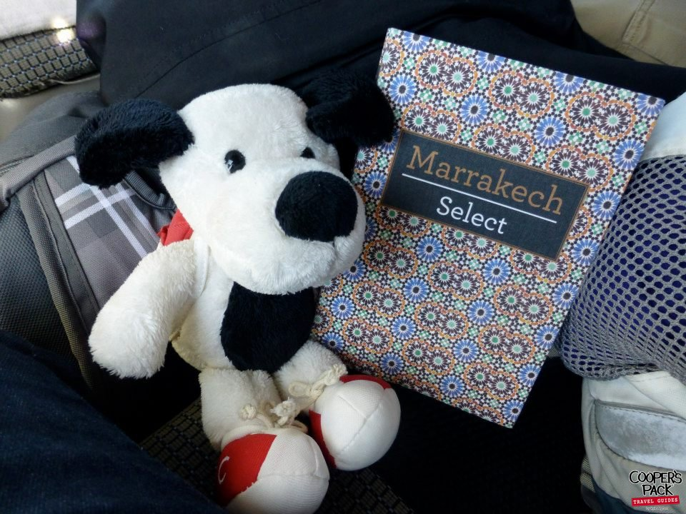 CoopersPack-Morocco-Marrakech-Reading