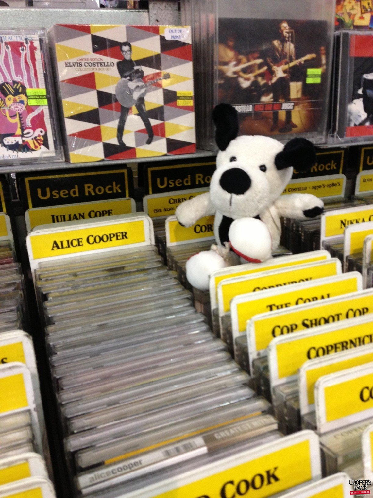 Cooper-Hollywood-Amoeba-Records