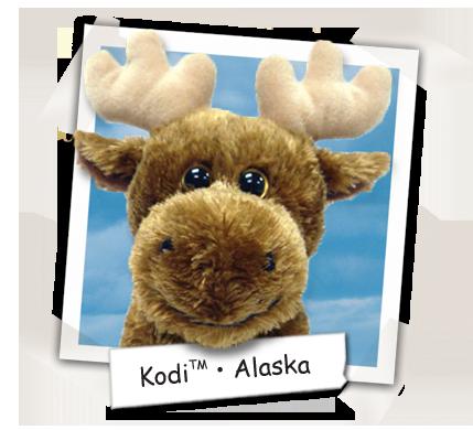 Kodi from Alaska