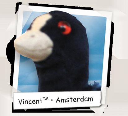 Vincent(TM) of Cooper's Pack