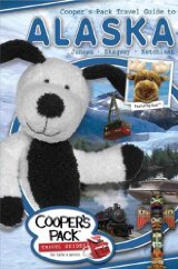 Cooper's Pack Travel Guides - Alaska