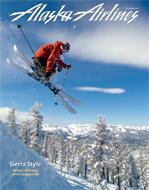 Alaska Airlines Magazine November 2010