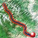 Coopers Pack Travel Guides Americas - Lake Chelan, WA
