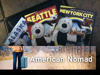 Alaska, Seattle and New York City from a Kid's Perspective (Moon Travel Guides Blog)